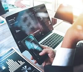 Онлайн-обучение трейдеров