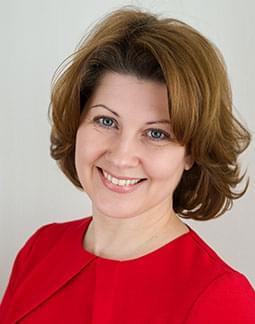 Наталья Бохан